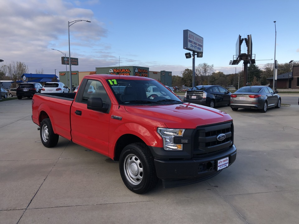 2017 Ford F-150  - 6625  - Auto Finders LLC