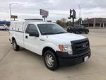2013 Ford F-150  - Auto Finders LLC