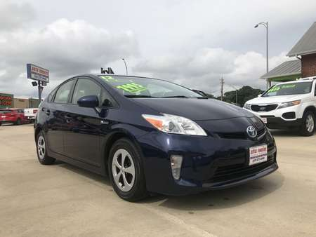 2012 Toyota Prius  for Sale  - 9169  - Auto Finders LLC