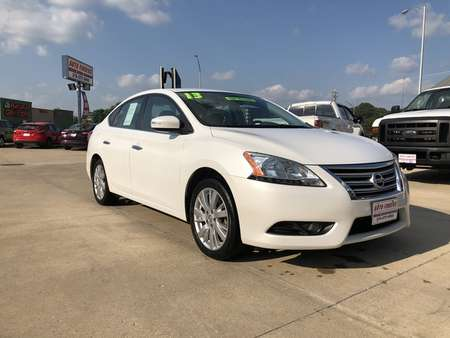 2013 Nissan Sentra SL for Sale  - 56631  - Auto Finders LLC