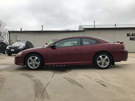 2003 Dodge Stratus R/T for Sale  - 12503  - Auto Finders LLC