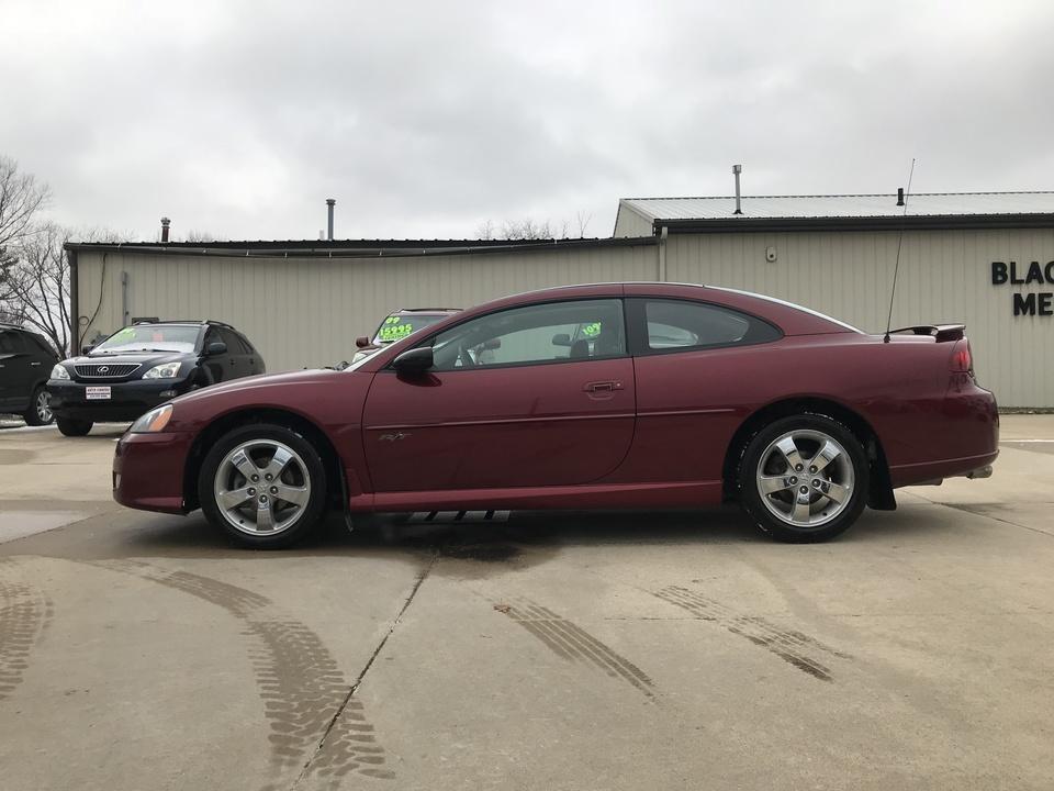 2003 Dodge Stratus  - Auto Finders LLC