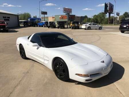 1998 Chevrolet Corvette  for Sale  - 5108995  - Auto Finders LLC