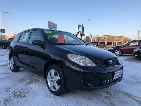2008 Toyota Matrix  for Sale  - 693014  - Auto Finders LLC