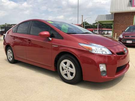 2011 Toyota Prius 2 for Sale  - 247853  - Auto Finders LLC