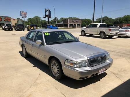 2011 Mercury Grand Marquis  for Sale  - 611008  - Auto Finders LLC