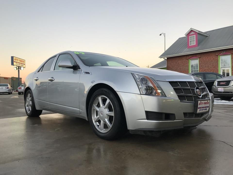 2009 Cadillac CTS  - Auto Finders LLC
