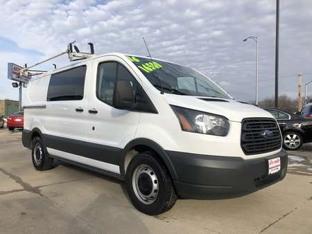 2016 Ford Transit T-150 XLT for Sale  - 51629  - Auto Finders LLC