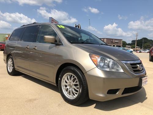 2010 Honda Odyssey  - Auto Finders LLC