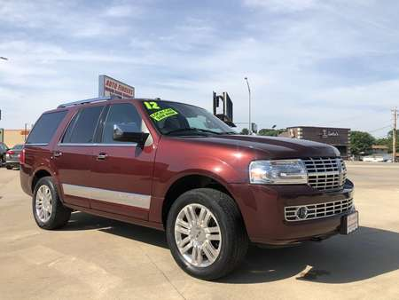 2012 Lincoln Navigator  for Sale  - 3159  - Auto Finders LLC