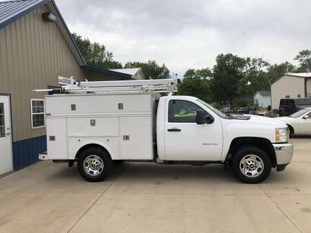 2013 Chevrolet K2500  for Sale  - 165174  - Auto Finders LLC