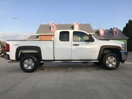 2012 Chevrolet Silverado 2500 HD  for Sale  - 265608  - Auto Finders LLC