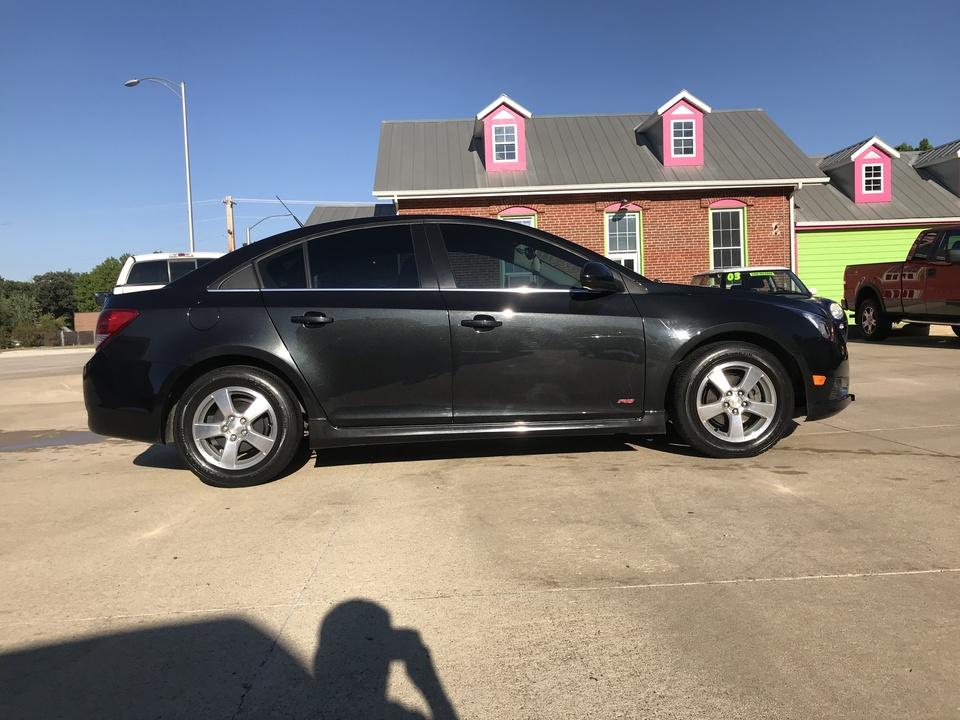 2012 Chevrolet Cruze  - Auto Finders LLC