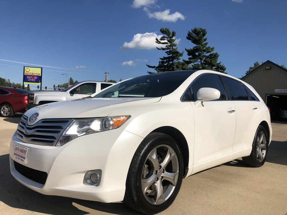 2009 Toyota Venza  - Auto Finders LLC
