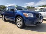 2009 Dodge Caliber SXT  - 223962  - Auto Finders LLC