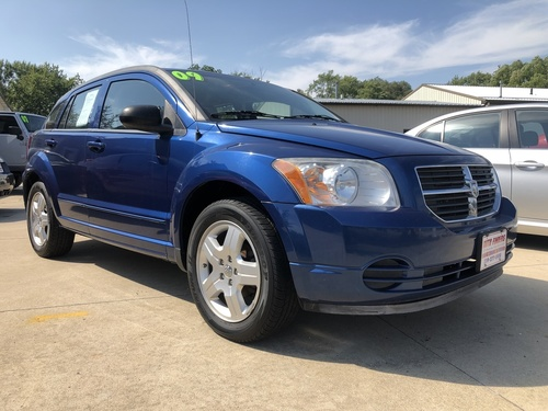 2009 Dodge Caliber  - Auto Finders LLC