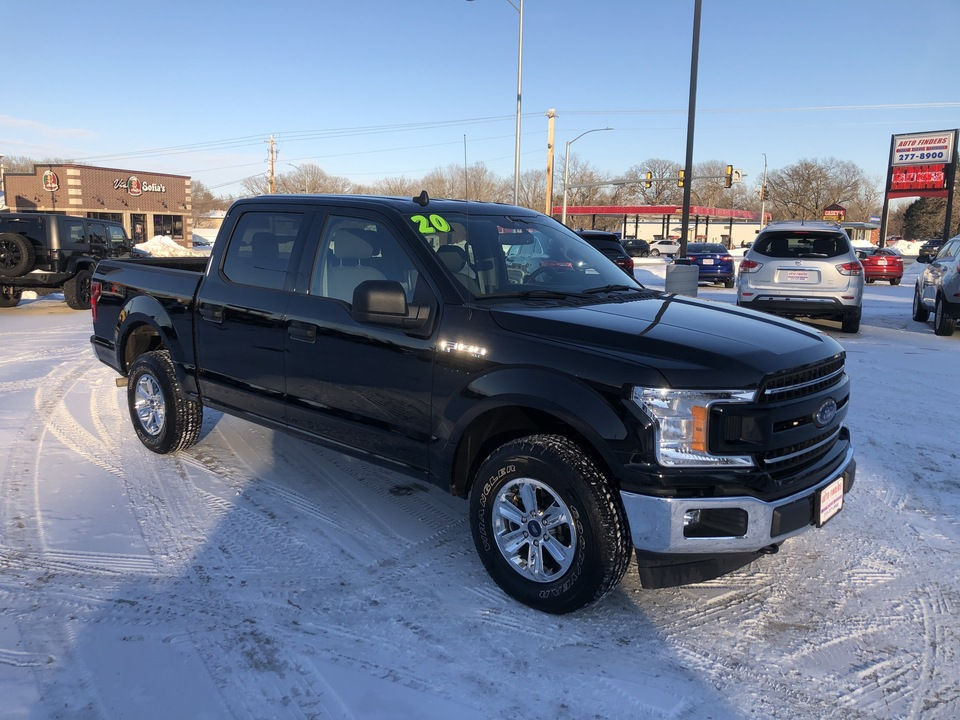 2020 Ford F-150 XLT  - 73073  - Auto Finders LLC