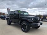 2012 Jeep Wrangler Unlimited Sahara  - 254885  - Auto Finders LLC
