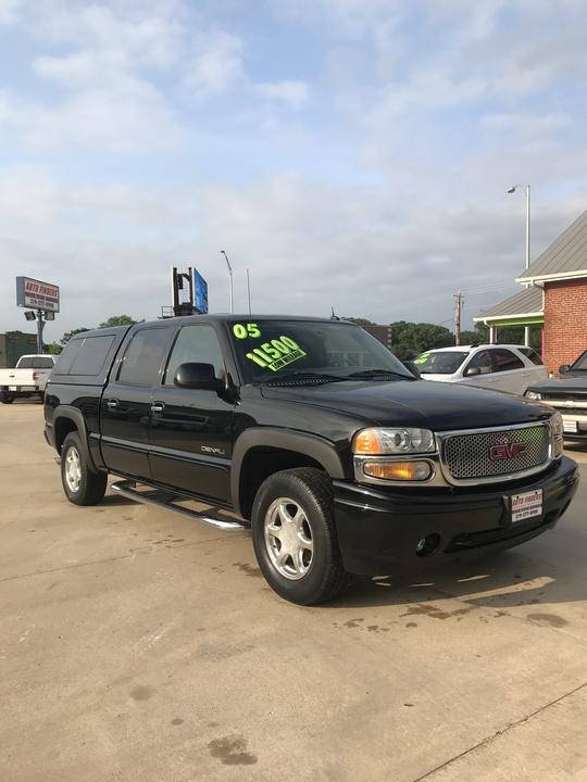 2005 GMC Sierra 1500  - Auto Finders LLC