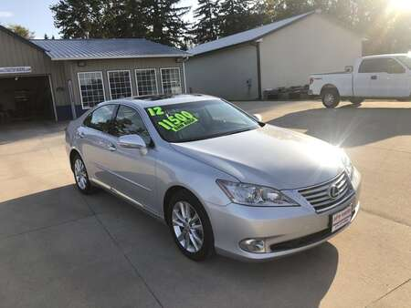 2012 Lexus ES 350  for Sale  - 505740  - Auto Finders LLC