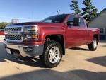 2014 Chevrolet Silverado 1500 LT  - 351133  - Auto Finders LLC