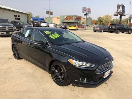 2013 Ford Fusion Titanium for Sale  - 196941  - Auto Finders LLC