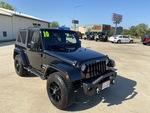 2010 Jeep Wrangler  - Auto Finders LLC