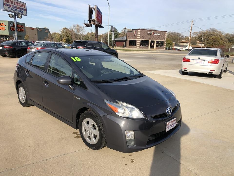 2010 Toyota Prius  - Auto Finders LLC