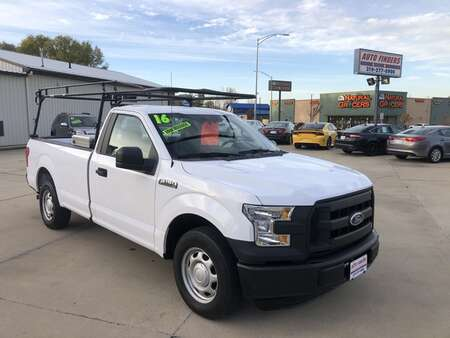 2016 Ford F-150  for Sale  - 341  - Auto Finders LLC
