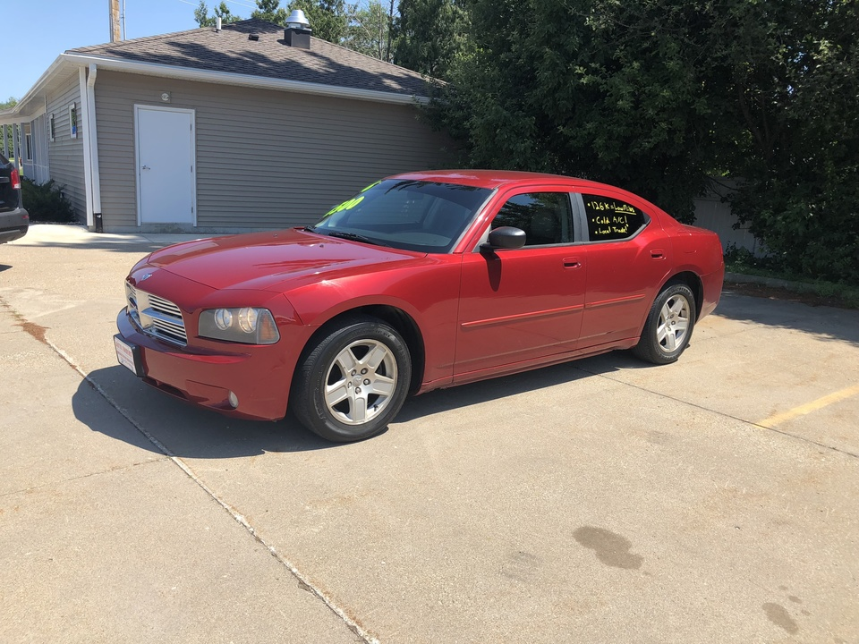2006 Dodge Charger  - Auto Finders LLC