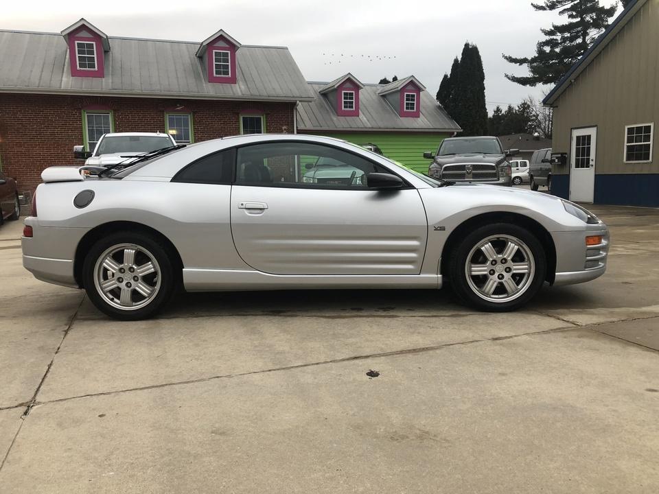 2000 Mitsubishi Eclipse  - Auto Finders LLC