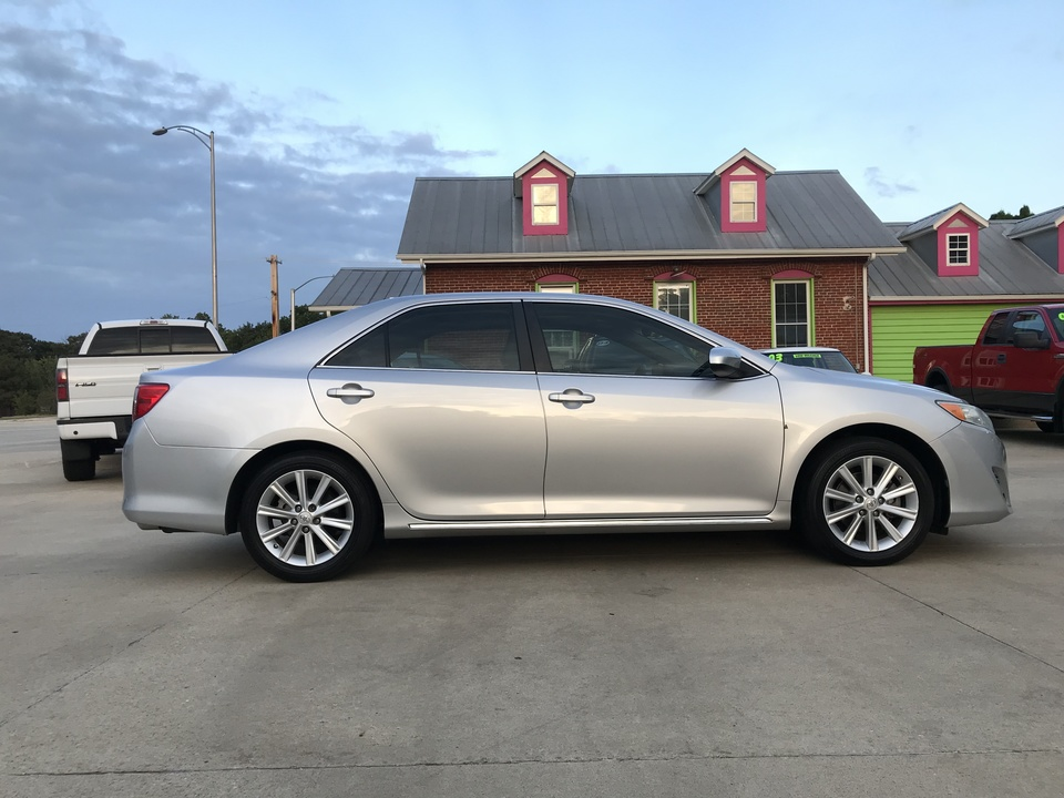 2012 Toyota Camry  - Auto Finders LLC