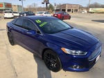 2015 Ford Fusion  - Auto Finders LLC