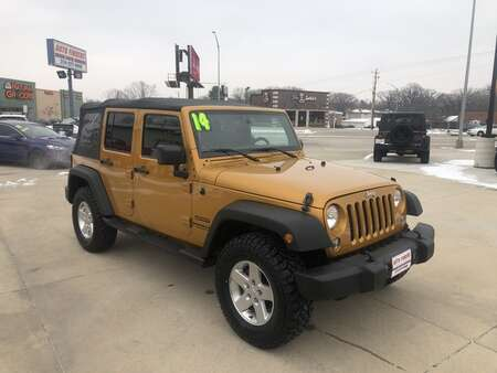2014 Jeep Wrangler Unlimited  for Sale  - 8675309  - Auto Finders LLC
