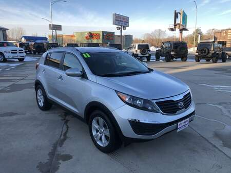 2011 Kia Sportage LX for Sale  - 27123  - Auto Finders LLC