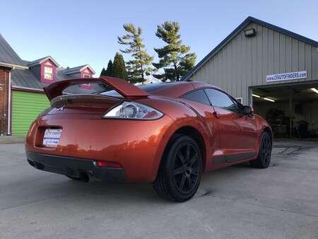 2008 Mitsubishi Eclipse  for Sale  - 02873  - Auto Finders LLC