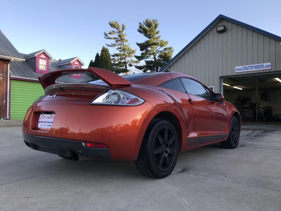 2008 Mitsubishi Eclipse  - Auto Finders LLC