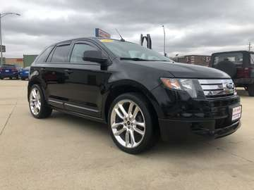 2009 Ford Edge Spor