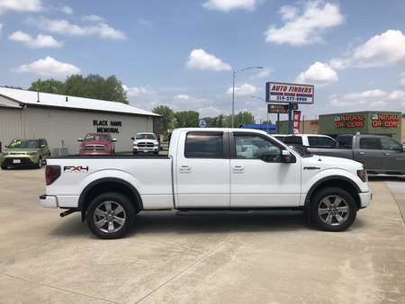 2011 Ford F-150 Super Crew FX4 for Sale  - B73778  - Auto Finders LLC