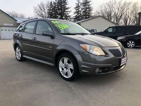 2006 Pontiac Vibe  for Sale  - 12848  - Auto Finders LLC