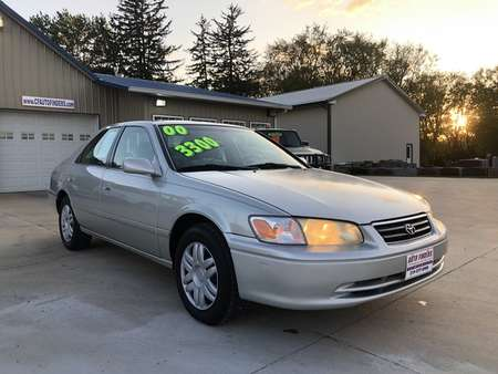 2000 Toyota Camry LE for Sale  - 694176  - Auto Finders LLC