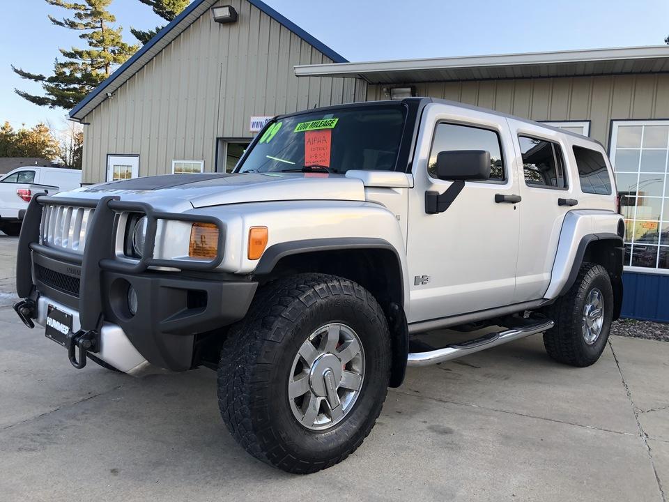 2009 Hummer H3  - Auto Finders LLC