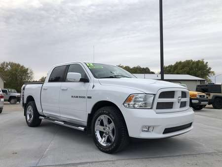 2012 Dodge Ram 1500 Sport for Sale  - 152521  - Auto Finders LLC