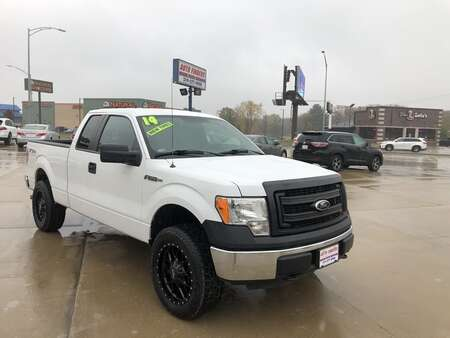 2014 Ford F-150  for Sale  - 55425  - Auto Finders LLC