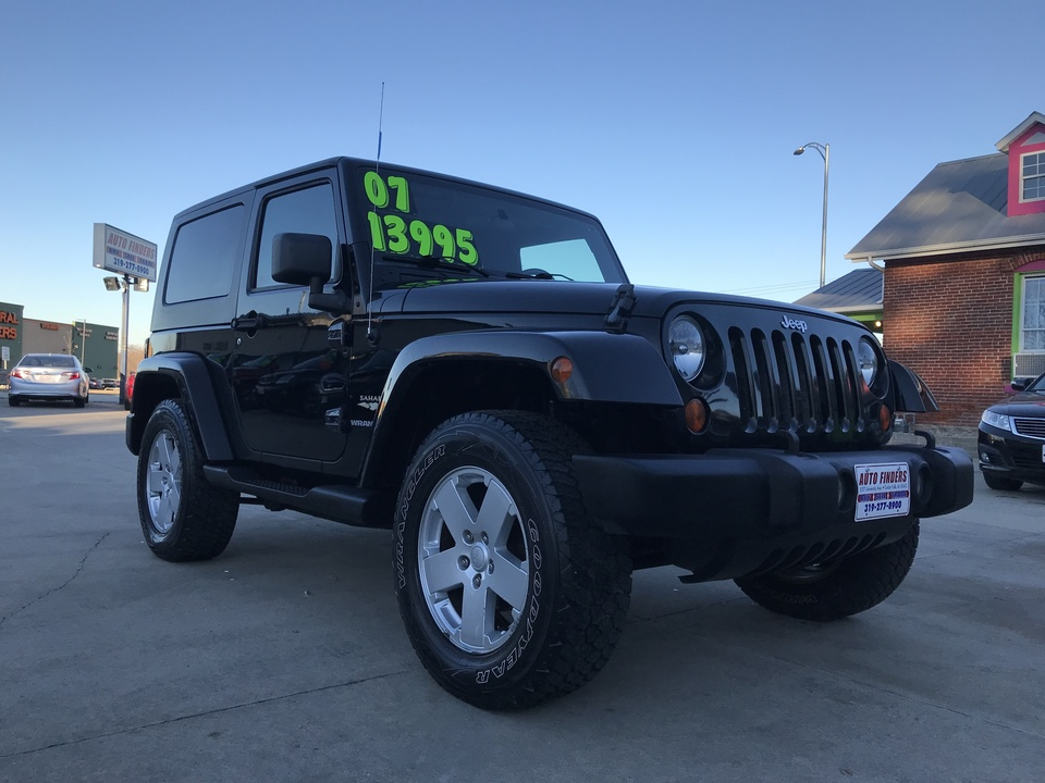 2007 Jeep Renegade  - Auto Finders LLC