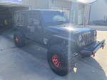 2015 Jeep Wrangler Unlimited  - Auto Finders LLC