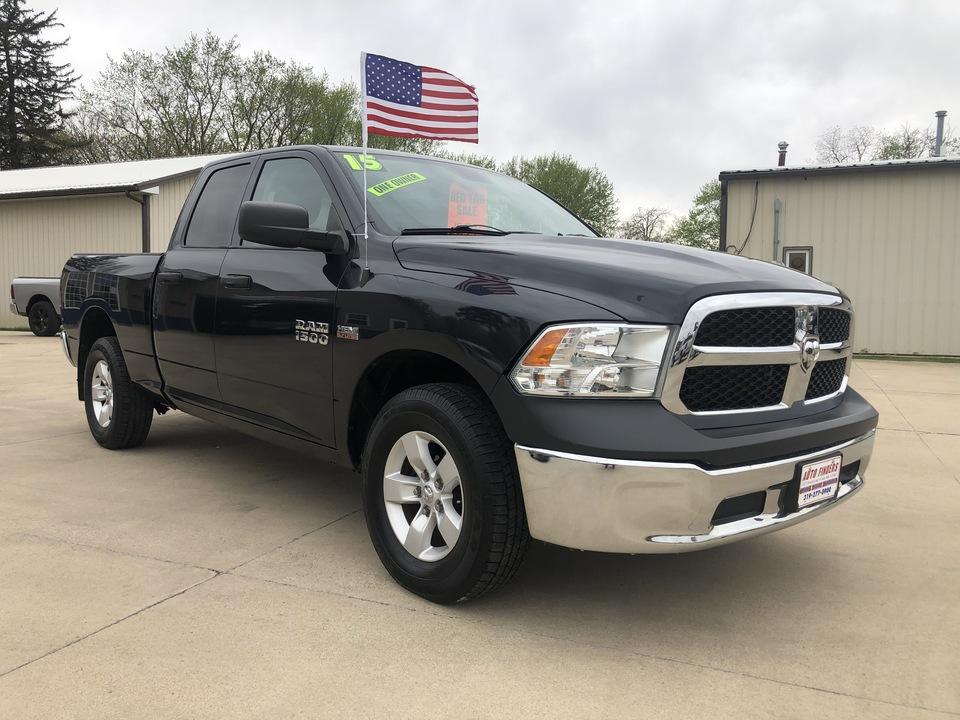 2015 Ram 1500 Tradesman  - 660686  - Auto Finders LLC