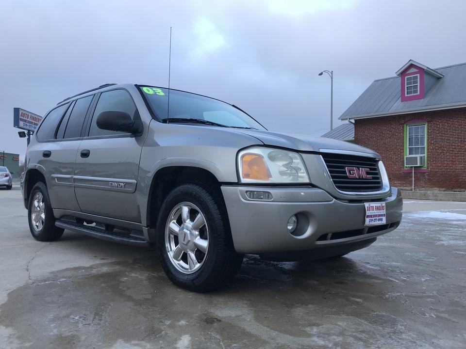 2003 GMC Envoy  - Auto Finders LLC