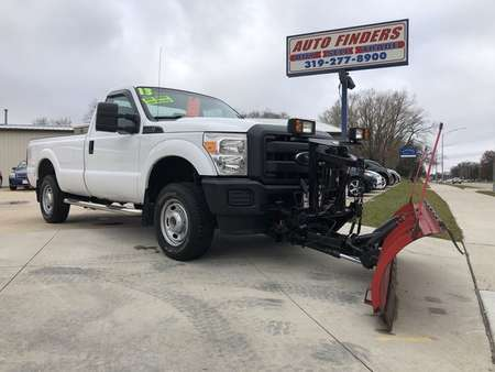 2013 Ford F-250 XL for Sale  - 7644  - Auto Finders LLC