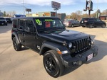 2019 Jeep Wrangler Unlimited  - Auto Finders LLC